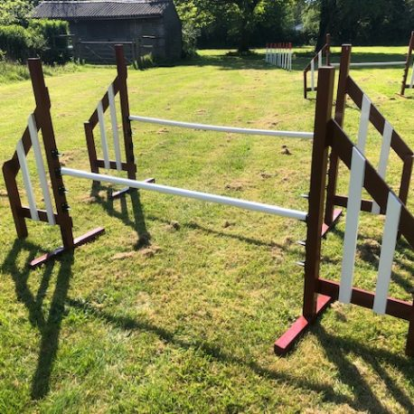Agility Jumps by Ken